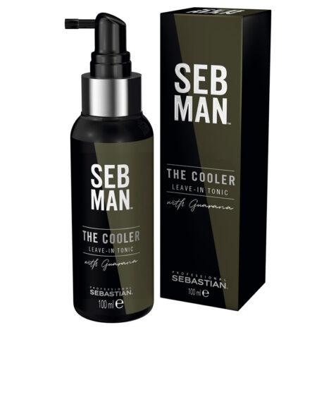 SEBMAN THE COOLER leave-in toner 100 ml by Seb Man