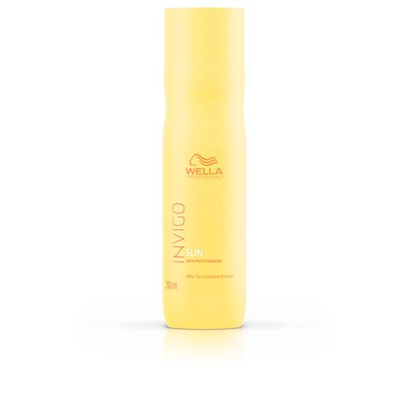 INVIGO SUN shampoo 250 ml by Wella