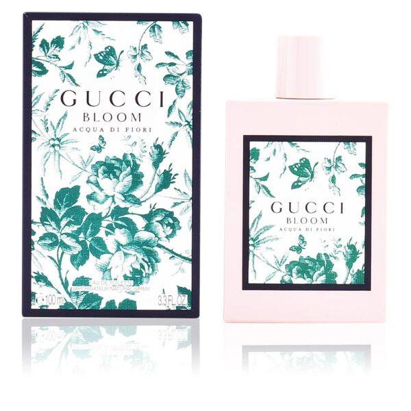 GUCCI BLOOM ACQUA DI FIORI edt vaporizador 100 ml by Gucci