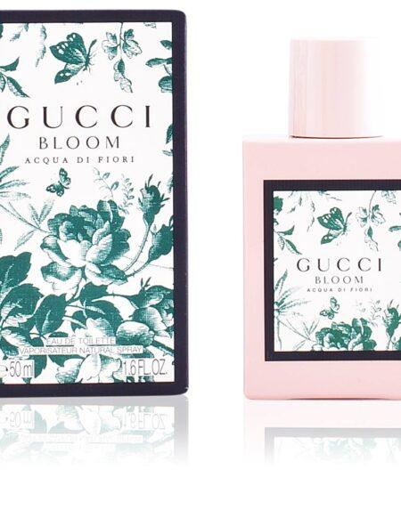 GUCCI BLOOM ACQUA DI FIORI edt vaporizador 50 ml by Gucci