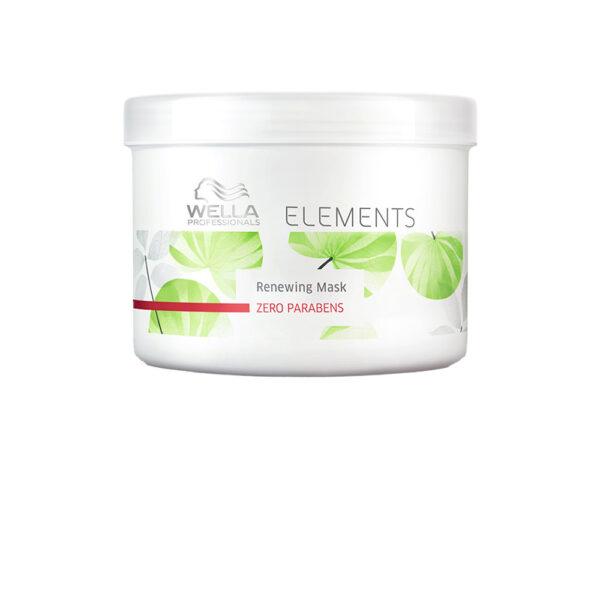 ELEMENTS renewing mask 500 ml by Wella
