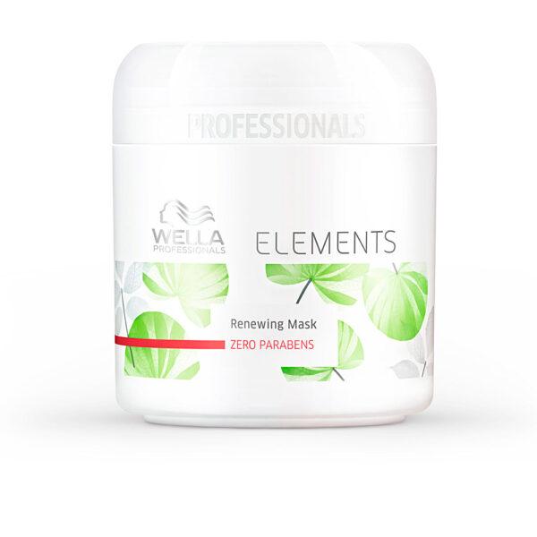 ELEMENTS renewing mask 150 ml by Wella