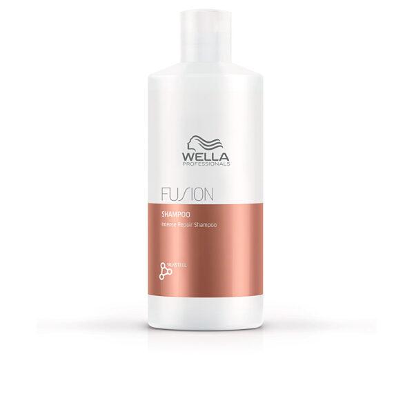 FUSION intense repair shampoo 500 ml by Wella