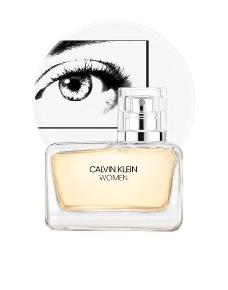CALVIN KLEIN WOMEN edt vaporizador 50 ml by Calvin Klein