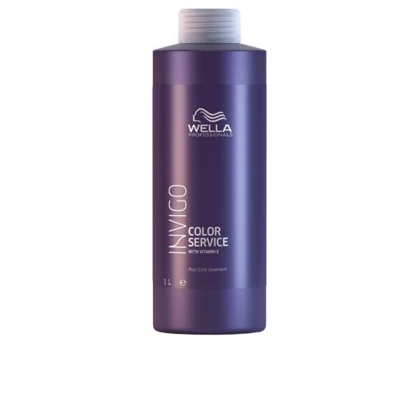 INVIGO COLOR SERVICE post color treatment 1000 ml by Wella
