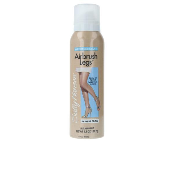 AIRBRUSH LEGS make up spray #fairest 125 ml by Sally Hansen