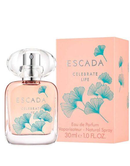 CELEBRATE LIFE edp vaporizador 30 ml by Escada