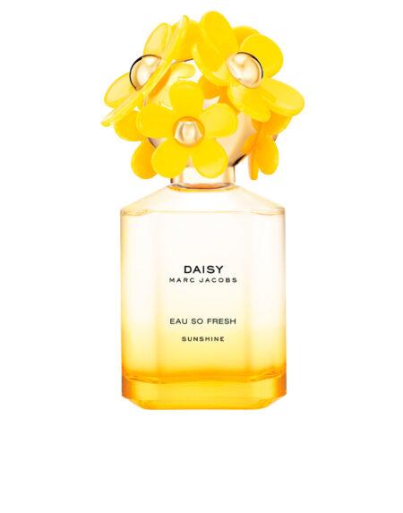 DAISY EAU SO FRESH SUNSHINE edt vaporizador 75 ml by Marc Jacobs