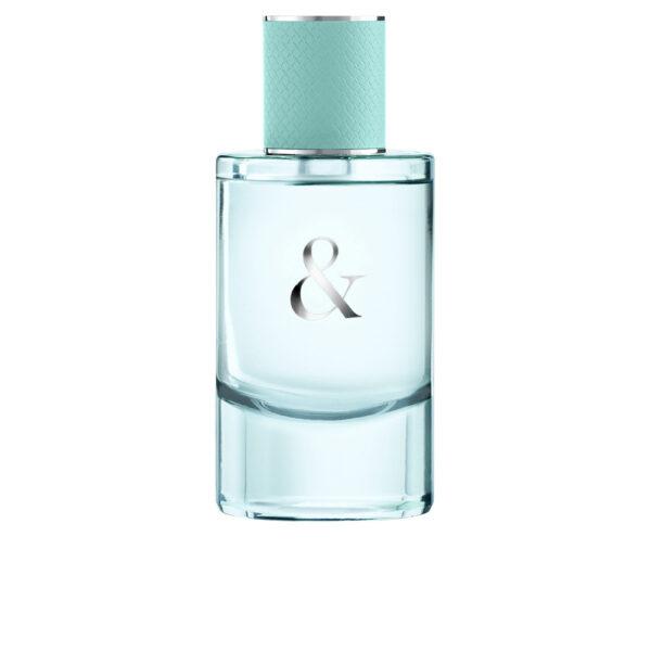 TIFFANY & LOVE edp vaporizador 50 ml by Tiffany & Co.