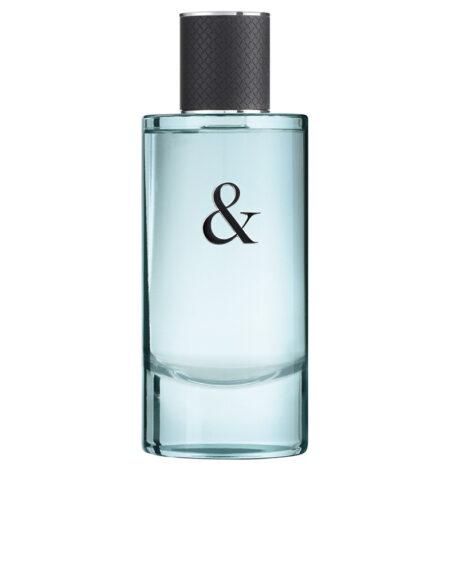 TIFFANY & LOVE FOR HIM edt vaporizador 90 ml by Tiffany & Co.