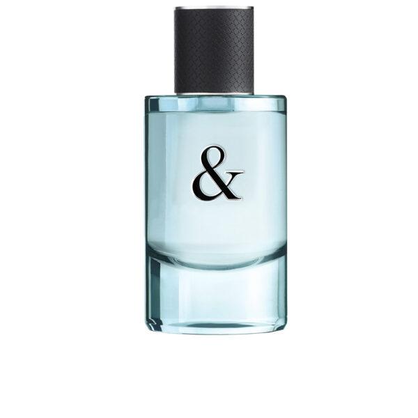TIFFANY & LOVE FOR HIM edt vaporizador 50 ml by Tiffany & Co.