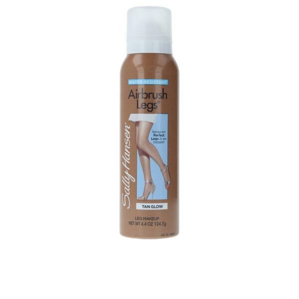 AIRBRUSH LEGS make up spray #tan 125 ml by Sally Hansen