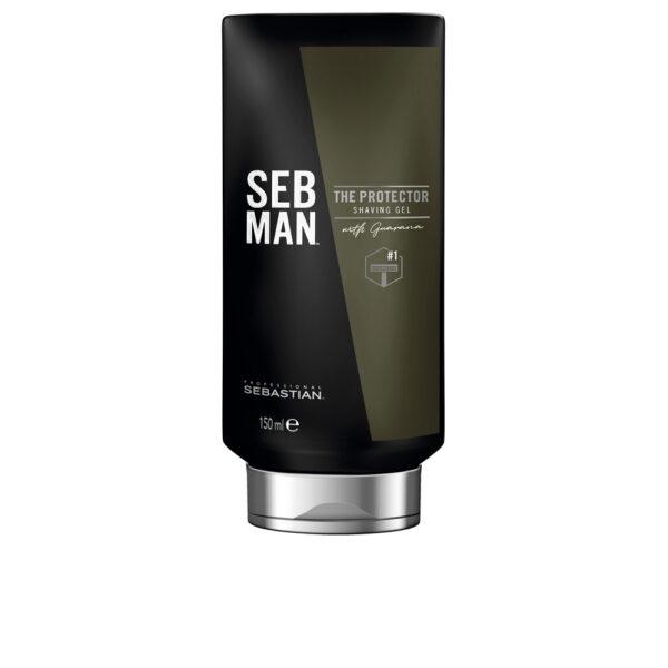 SEBMAN THE PROTECTOR shaving gel 150 ml by Seb Man