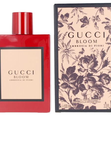 GUCCI BLOOM AMBROSIA DI FIORI edp vaporizador 100 ml by Gucci