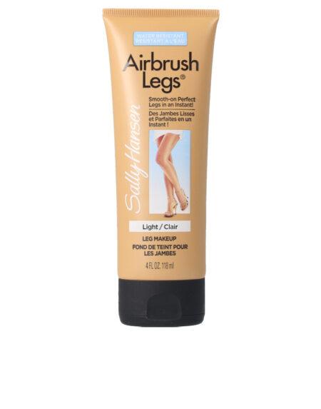 AIRBRUSH LEGS make up lotion #light 125 ml by Sally Hansen