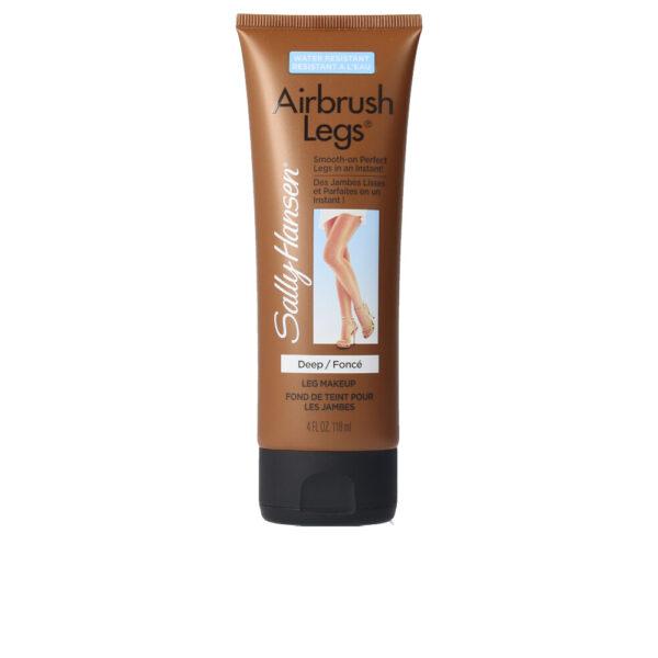 AIRBRUSH LEGS make up lotion #deep 125 ml by Sally Hansen