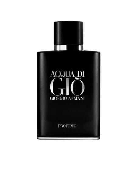 ACQUA DI GIÒ PROFUMO parfum vaporizador 75 ml by Armani