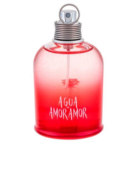 AGUA DE AMOR AMOR edt vaporizador 100 ml by Cacharel
