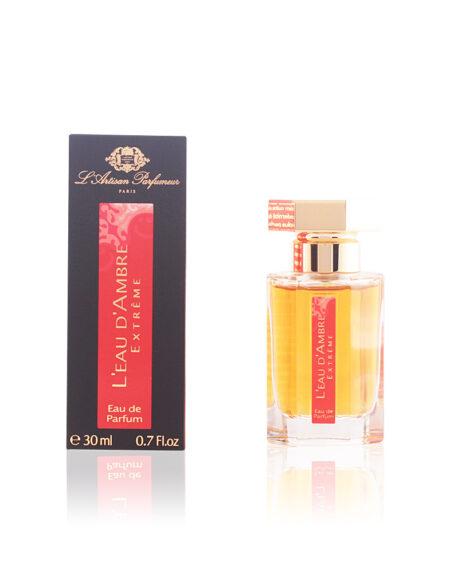 L'EAU D'AMBRE EXTRÊME edp vaporizador 30 ml by L'artisan Parfumeur