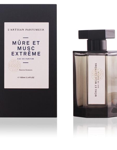 MÛRE & MUSC EXTRÊME edp vaporizador 100 ml by L'artisan Parfumeur
