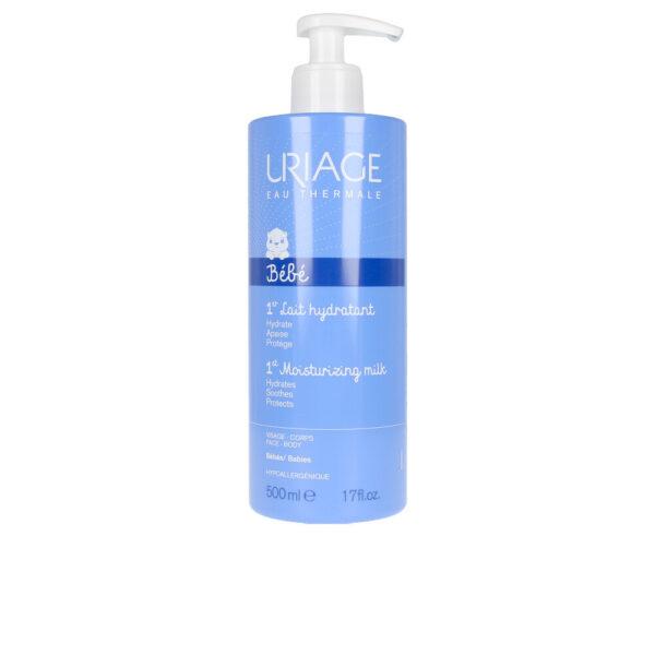 BEBÉ 1st moisturizing cream 500 ml by New Uriage