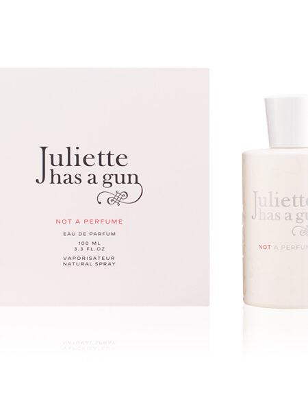 NOT A perfume edp vaporizador 100 ml by Juliette has a gun