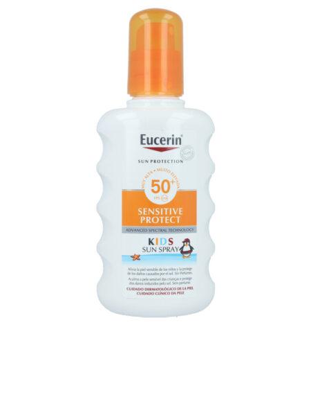 KIDS SUN PROTECT sun spray SPF50+ 200 ml by Eucerin