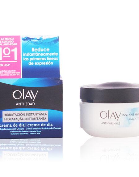ANTI-EDAD crema hidratante instantanea día 50 ml by Olay