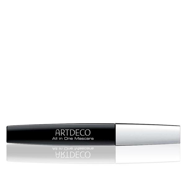 ALL IN ONE mascara #01-black 10 ml by Artdeco