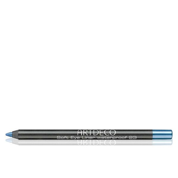 SOFT EYE LINER waterproof #23-cobalt blue 1