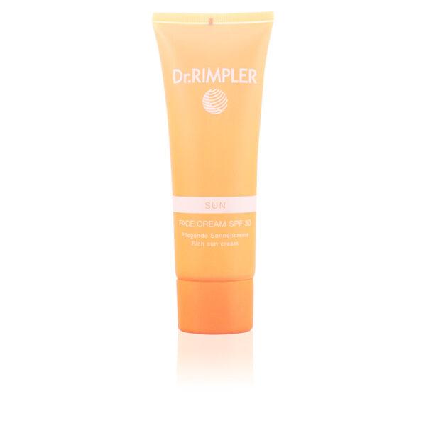 SUN face cream SPF30 75 ml by Dr. Rimpler