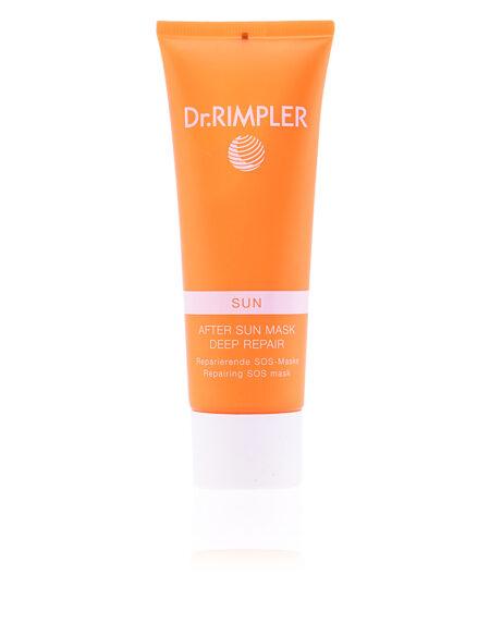 SUN mask deep repair 75 ml by Dr. Rimpler