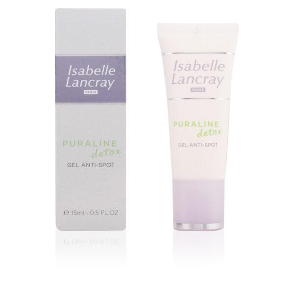PURALINE detox gel Anti-Spot 15 ml by Isabelle Lancray