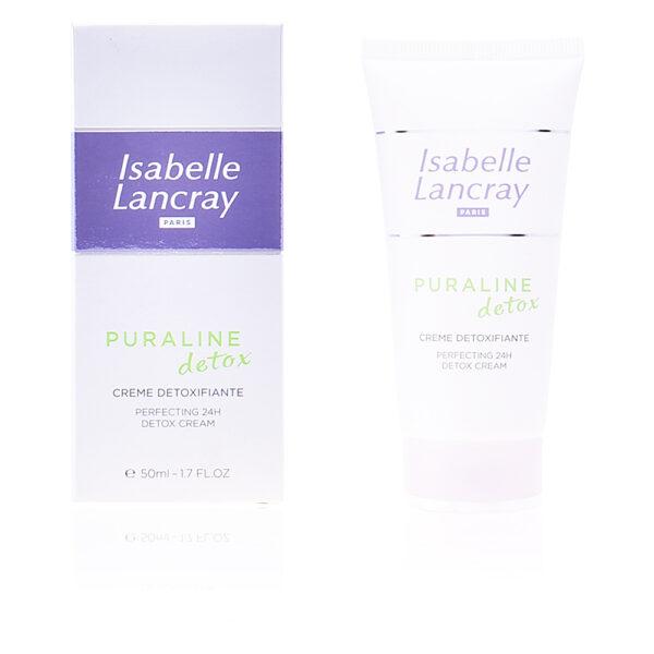 PURALINE detox crème detoxifiante 50 ml by Isabelle Lancray