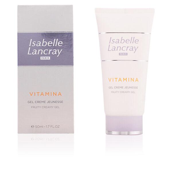 VITAMINA gel Creme Jeunesse 50 ml by Isabelle Lancray