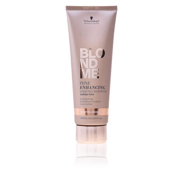 BLONDME bonding shampoo 250 ml by Schwarzkopf