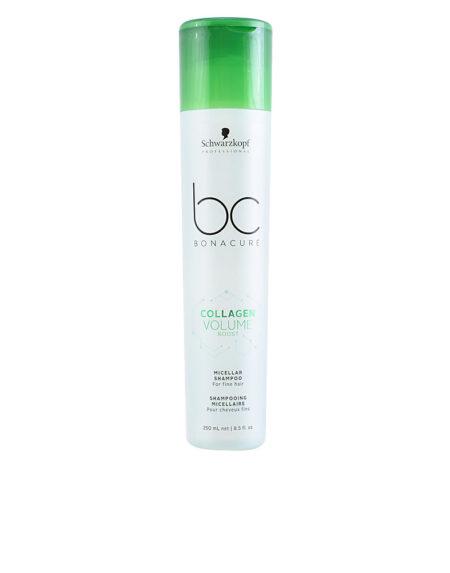 BC COLLAGEN VOLUME BOOST micellar shampoo 250 ml by Schwarzkopf