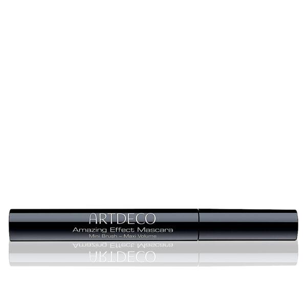 AMAZING EFFECT mascara #01-black 6 ml by Artdeco