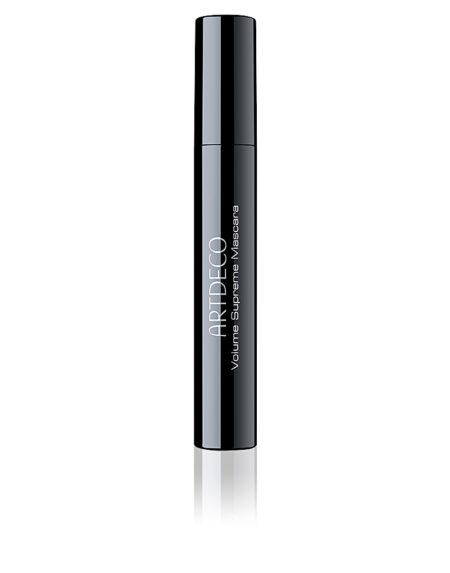 VOLUME SUPREME mascara #1-black 15 ml by Artdeco