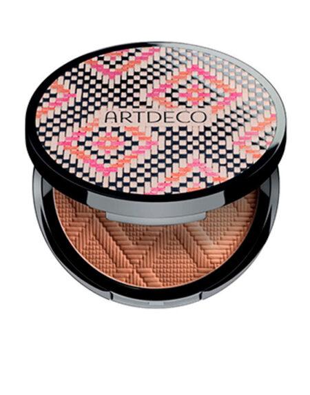 ALL SEASONS bronzing powder #summer it piece 20 gr by Artdeco