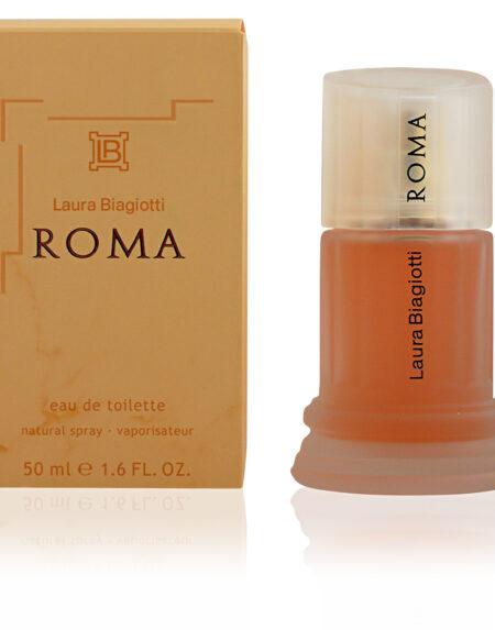 ROMA edt vaporizador 50 ml by Laura Biagiotti