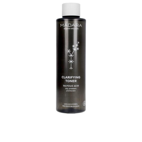 CLARIFYING TONER oil & combination skin 200 ml by Mádara organic skincare