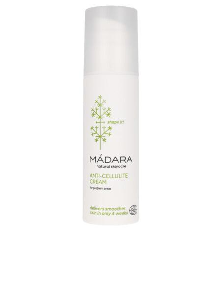 ANTI-CELLULITE cream 150 ml by Mádara organic skincare