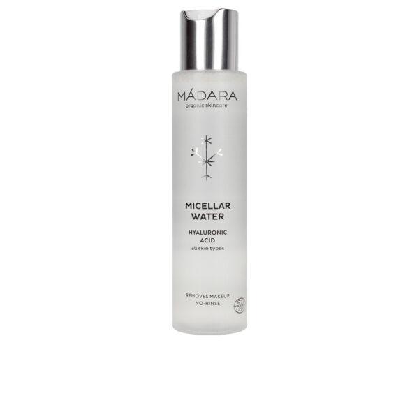 MICELLAR WATER with hyaluronic acid 100 ml by Mádara organic skincare