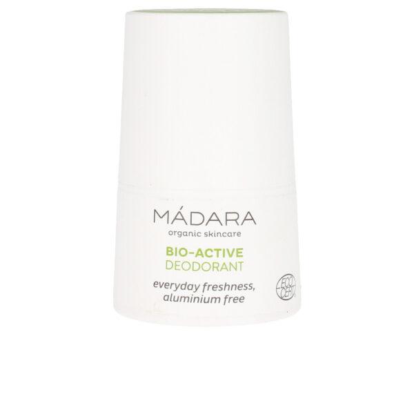 BIO-ACTIVE deodorant 50 ml by Mádara organic skincare