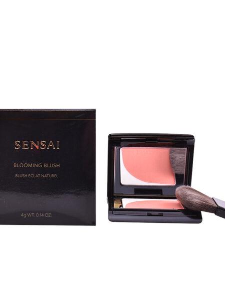 BLOOMING blush #orange 4 gr by Kanebo
