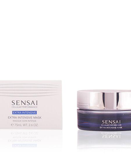 SENSAI CELLULAR PERFORMANCE extra intensive mask 75 ml by Kanebo