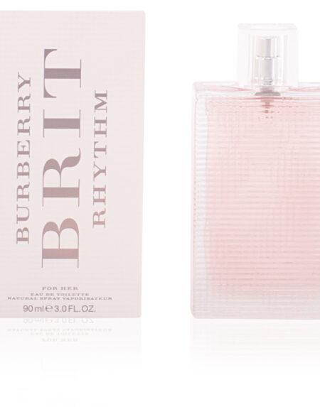 BRIT RHYTHM FOR HER edt vaporizador 90 ml by Burberry
