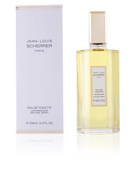 JEAN-LOUIS SCHERRER edt vaporizador 100 ml by Jean Louis Scherrer