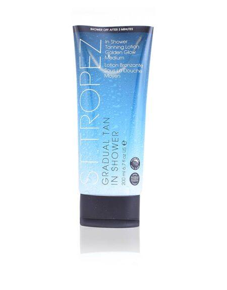 GRADUAL TAN in shower lotion #medium 200 ml by St. Tropez